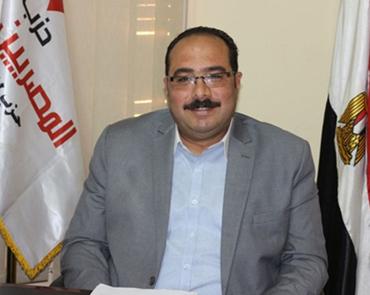 النائب محمد الكومي
