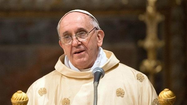اخبار الكويت: بابا الفاتيكان يزور مصر الشهر المقبل