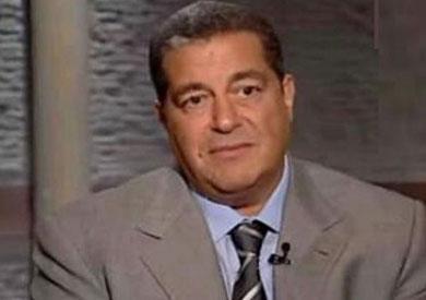 رجل الأعمال ياسين منصور