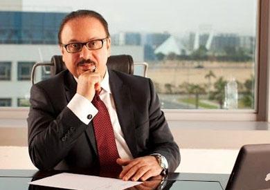 ياسر القاضي وزير الاتصالات وتكنولوجيا المعلومات