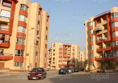 مشروعات الإسكان - تصوير: هبة خليفة