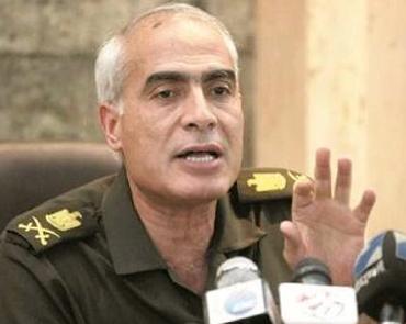 اللواء ممدوح شاهين: الدولة حريصة على تنمية سيناء.. والقضاء على الإرهاب هناك بات وشيكا