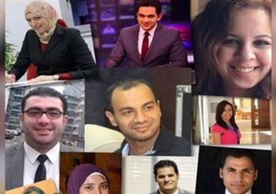 مستقبل الإعلام المصري