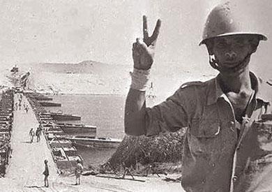 انتصار حرب 6 أكتوبر