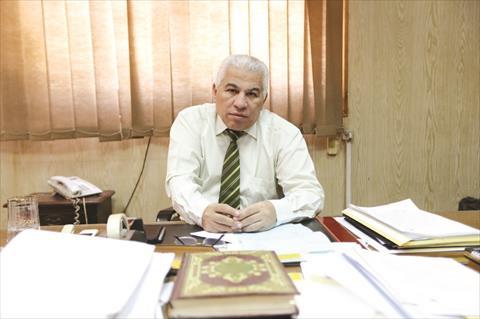 رئيس قطاع التعليم الثانوى