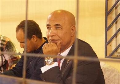 عادل حنفي نائب رئيس الاتحاد العام للمصريين بالخارج
