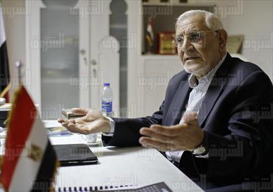 عبد المنعم ابو الفتوح تصوير احمد عبد اللطيف