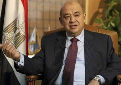 وزير السياحة يحى راشد