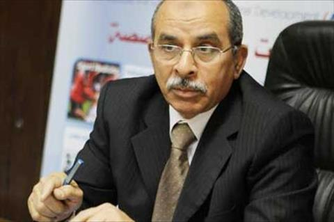 الدكتور أسامة رسلان، الأمين العام لاتحاد الأطباء العرب