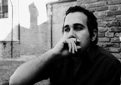 الكاتب أحمد ناجي