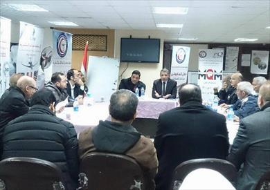 15 يناير.. أول ورشة عمل لصيادلة الإسكندرية لتنفيذ وقف العمل