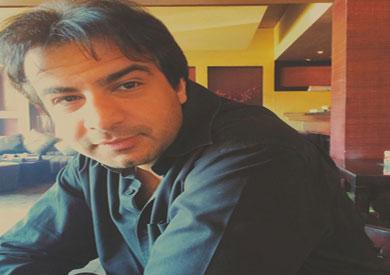 باسم صبري عضو لجنة الاتصال السياسي بحملة صباحي