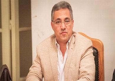 النائب أحمد السجينى