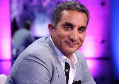 تأجيل بطلان حكم دولي بتغريم باسم يوسف 100 مليون جنيه لـ18 يناير