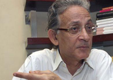 الكاتب الصحفي عبد الله السناوي