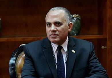 الدكتور محمد عبد العاطي- وزير الموارد المائية والري
