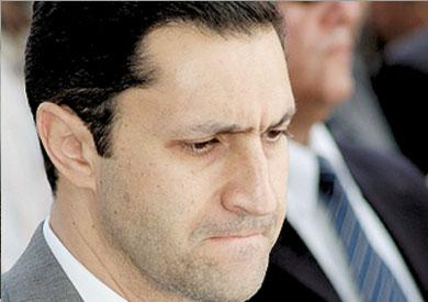 نتيجة بحث الصور عن علاء مبارك نجل الرئيس المصري الاسبق حسني مبارك