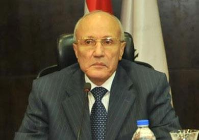 الدكتور محمد سعيد العصار