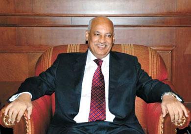 السفير المصري لدى الكويت عبد الكريم سليمان