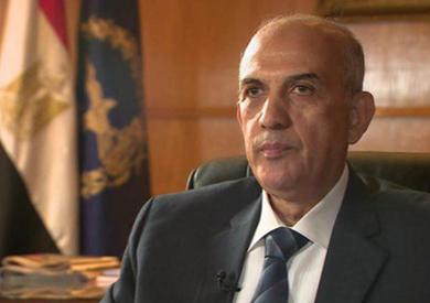 اللواء أبو بكر عبد الكريم، مساعد وزير الداخلية للعلاقات العامة والإعلام