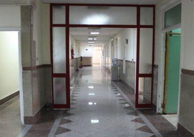 مستشفى الرمد - أرشيفية