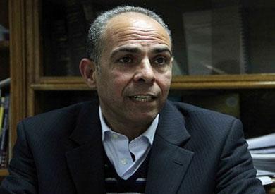الدكتور أحمد السيد النجار