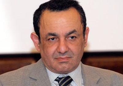 الدكتور عمرو الشوبكي الكاتب والمحلل السياسي