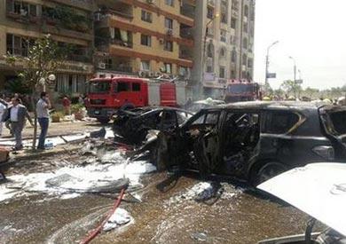 حادث اغتيال النائب العام