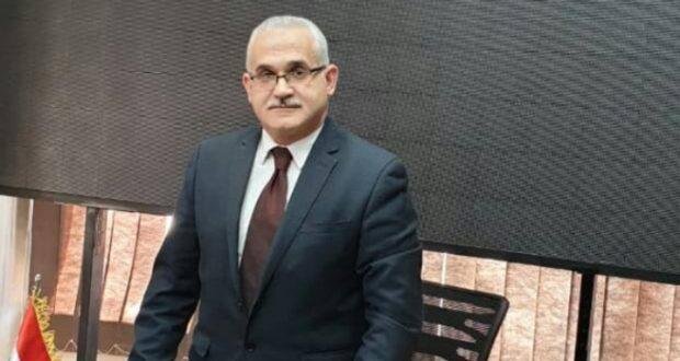 هشام عناني رئيس قائمة تحالف المستقلين