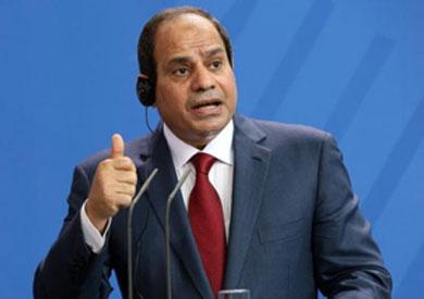 سفير مصر بفرنسا: السيسي يبحث في باريس مكافحة الإرهاب ودعم إفريقيا لمواجهة تغير المناخ