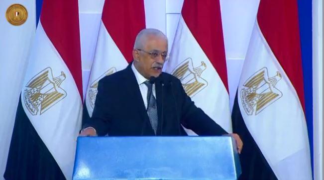 طارق شوقي، وزير التعليم