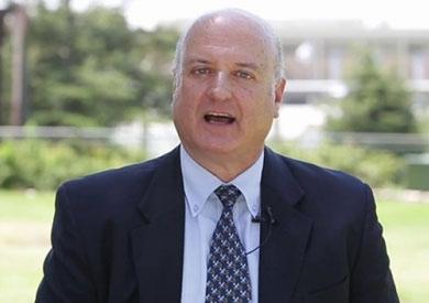 السفير الإسرائيلى فى مصر، دافيد جوفرين