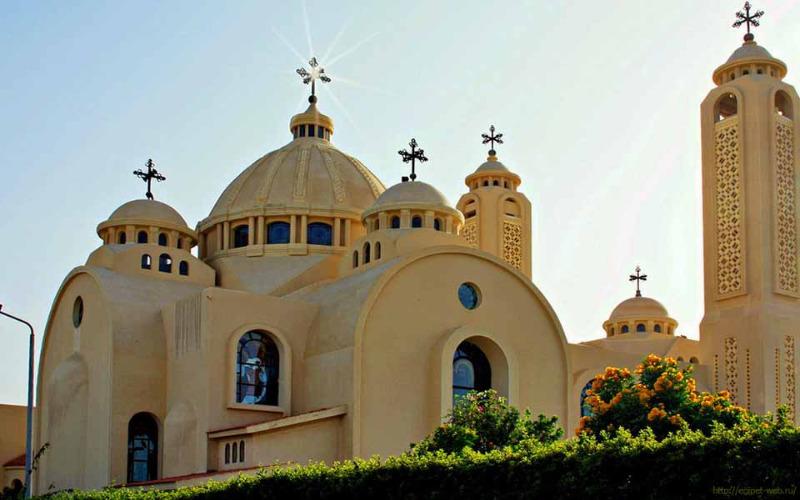 الكنيسة: منع زيارات المدافن في عيد القيامة هذا العام - بوابة الشروق - نسخة الموبايل