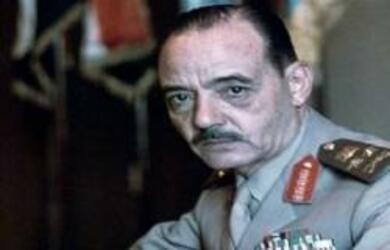 المشير محمد عبد الغني الجمسي