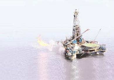 10.7% تراجعا فى إنتاج مصر من الغاز خلال العام المالى الماضى