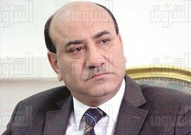 المستشار هشام جنينة - رئيس الجهاز المركزي للمحاسبات سابقا