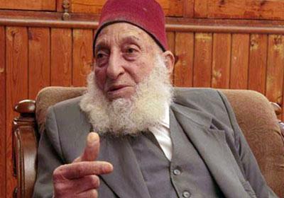 الشيخ حافظ سلامة - قائد المقاومة الشعبية بالسويس