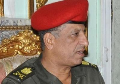 اللواء أركان حرب حمدي بدين - مدير إدارة الشرطة العسكرية