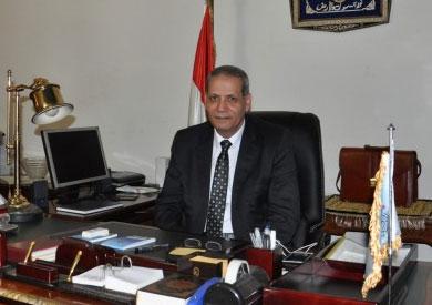 الدكتور الهلالى الشربيني وزير التربية والتعليم والتعليم الفني