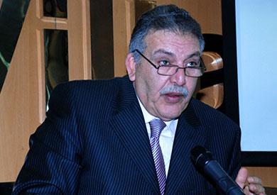 أحمد الوكيل رئيس اتحاد الغرف التجارية