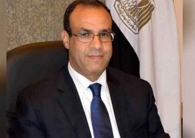 الدكتور بدر عبد العاطي