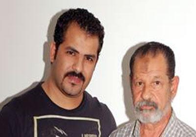 سفاح الشهداء إبراهيم فرج ونجله - المتهمين بقتل شهداء السويس أثناء ثورة 25 يناير
