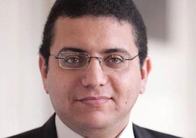إسماعيل الإسكندراني