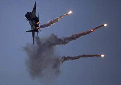 فرنسا تشن ضربة ثانية على «داعش» في سوريا