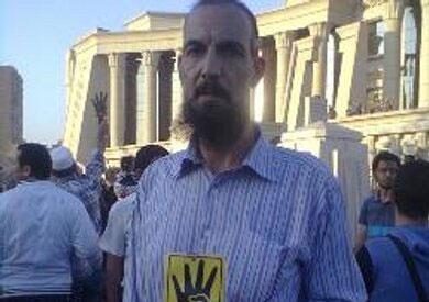 وفاة عزت السلاموني القيادي بالجماعة الإسلامية