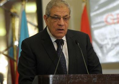 المهندس إبراهيم محلب مستشار رئيس الجمهورية للمشروعات القومية