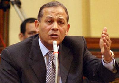 أنور عصمت السادات، رئيس حزب الإصلاح والتنمية