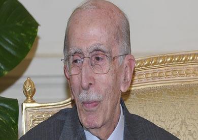 محمد أمين المهدي