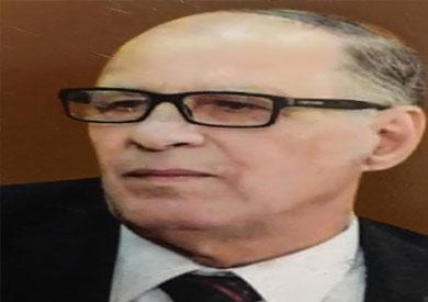 الدكتور أبو بكر الصديق