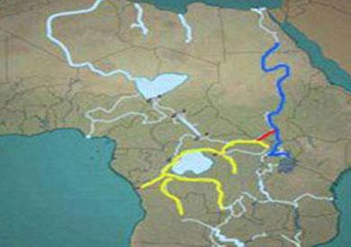 «الري» تتراجع وتقبل دراسة تنفيذ مشروع نهر الكونغو